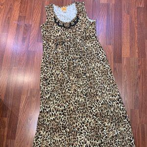 Ruby Rd. Maxi Dress